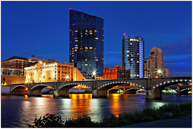 City Of Grand Rapids >> Grand Rapids The Michele T Brown Group Keller Williams Realty